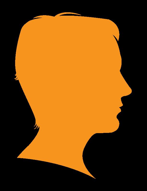 silhouette-john
